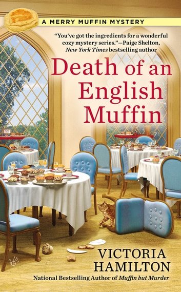 Death of an English Muffin ebook by Victoria Hamilton