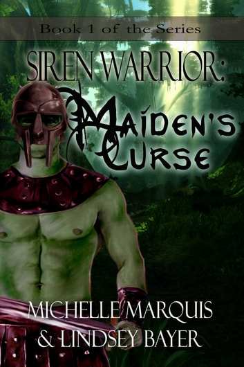 Maiden's Curse ebook by Lindsey Bayer