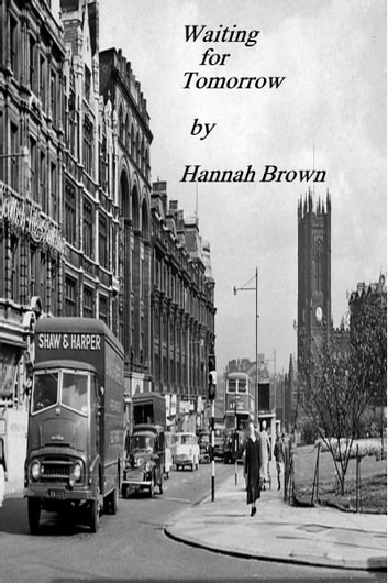 Waiting For Tomorrow ebook by Hannah Brown