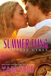 Summer Fling ebook by Mari Carr,Jayne Rylon
