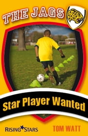 Star Player Wanted ebook by Tom Watt