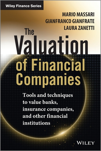 The valuation of financial companies ebook by mario massari the valuation of financial companies tools and techniques to measure the value of banks fandeluxe Image collections