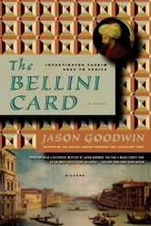 The Bellini Card - A Novel ebook by Jason Goodwin