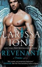 Revenant ebook by Larissa Ione