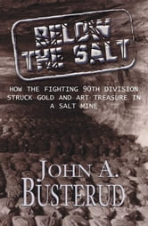 Below the Salt ebook by John A. Busterud
