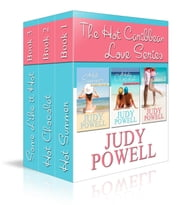 The Hot Caribbean Love Collection - The Hot Caribbean Love Series ebook by Judy Powell