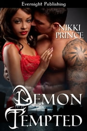 Demon Tempted ebook by Nikki Prince