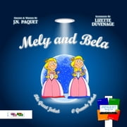Mely and Bela (English-Portuguese) - The Great Jahat ebook by J.N. PAQUET