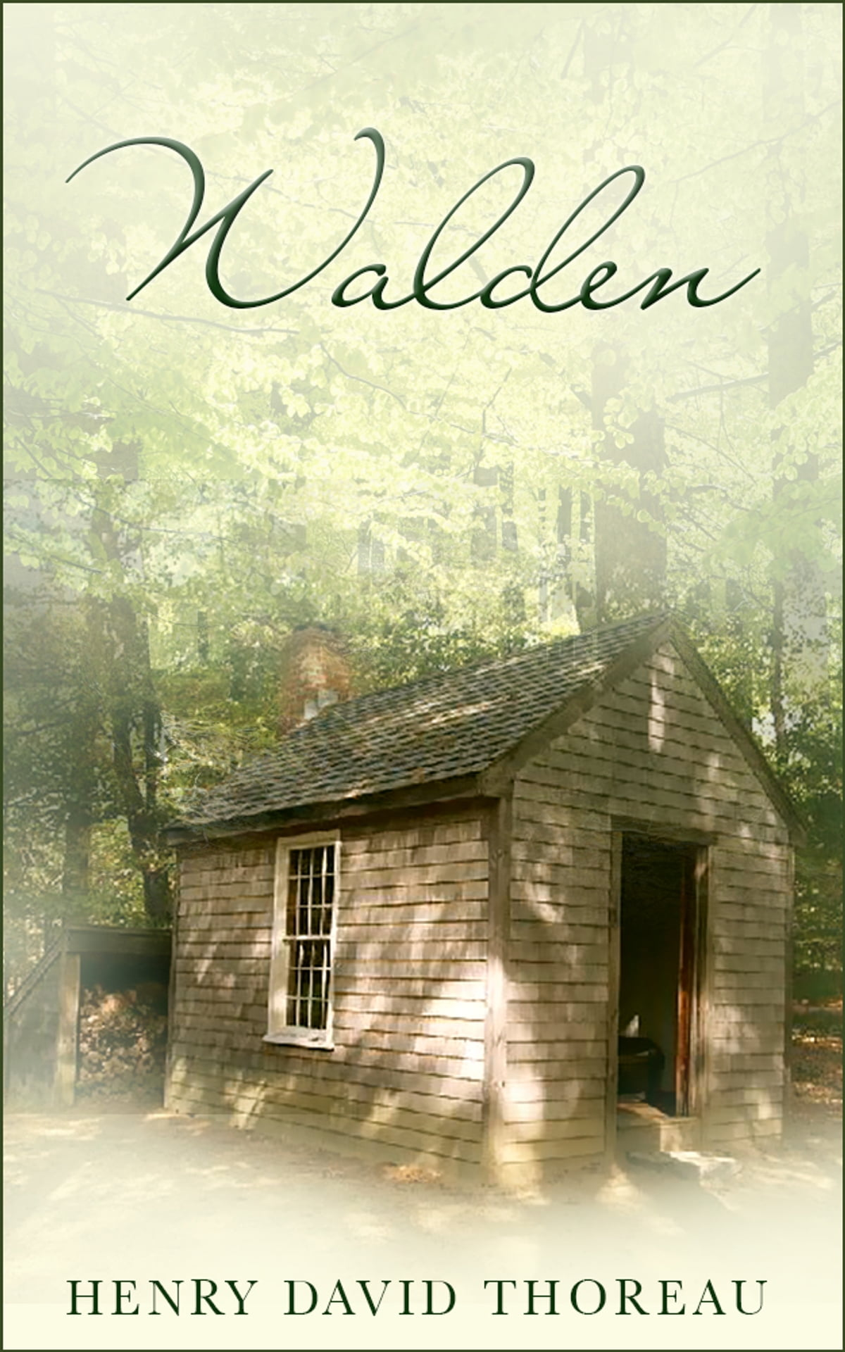 Walden Ebook By Henry David Thoreau Rakuten Kobo