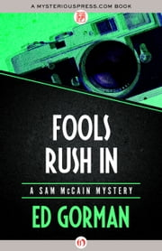 Fools Rush In ebook by Ed Gorman