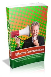 Effective Communication ebook by Nishant Baxi