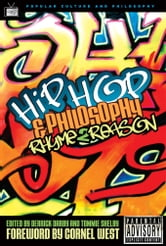 Hip-Hop and Philosophy - Rhyme 2 Reason ebook by Derrick Darby,Tommie Shelby