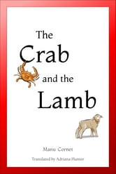 The Crab and the Lamb ebook by Manu Cornet,Adriana Hunter