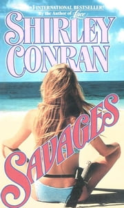 Savages ebook by Shirley Conran