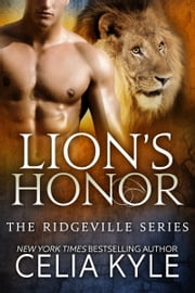 Lion's Honor ebook by Celia Kyle
