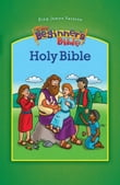 KJV, Beginner's Bible Holy Bible, eBook
