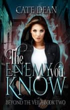 The Enemy You Know - Beyond the Veil, #2 ebook by Cate Dean