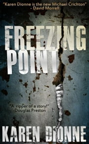 Freezing Point ebook by Karen Dionne