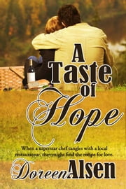 A Taste of Hope ebook by Doreen Alsen