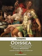Odissea ebook by Homerus (Omero)