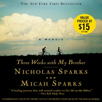 Ebook free sparks with weeks my three brother download nicholas