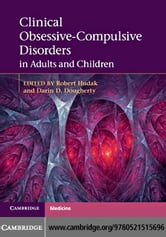 Clinical Obsessive-Compulsive Disorders in Adults and Children ebook by Hudak, Robert