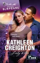 Lady Killer ebook by Kathleen Creighton