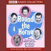 Round The Horne Vol 4 audiobook by Barry Took
