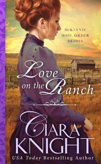 Love on the Ranch ebook by Ciara Knight