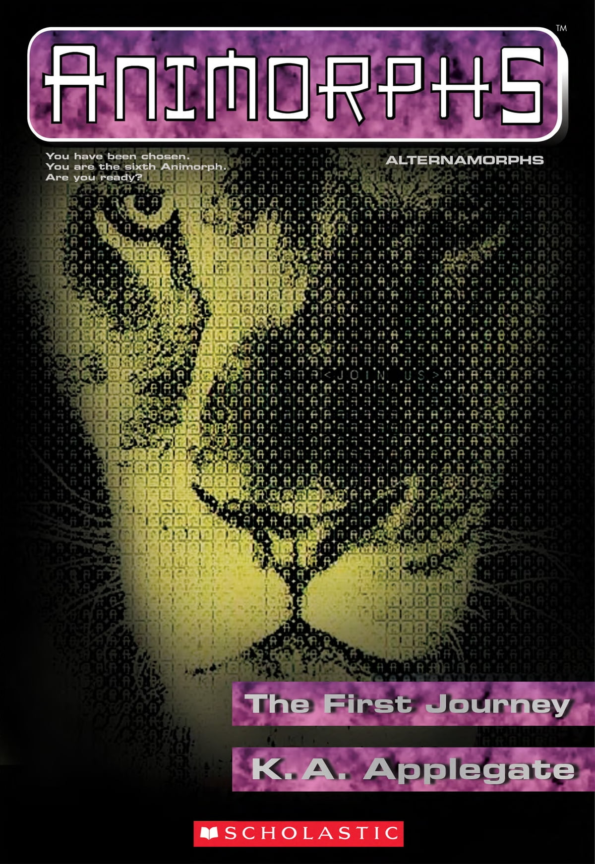 The First Journey Animorphs Alternamorphs 1 Ebook By K A