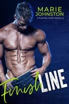 Finish Line ebook by Marie Johnston