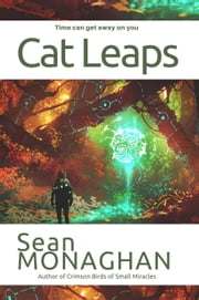 Cat Leaps ebook by Sean Monaghan