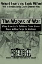 The Wages of War ebook by Mark Crispin Miller,Richard Severo,Lewis Milford,Charles Sheehan-Miles
