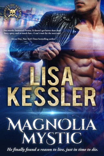 Magnolia Mystic ebook by Lisa Kessler