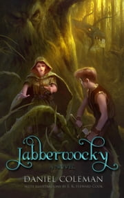 Jabberwocky ebook by Daniel Coleman