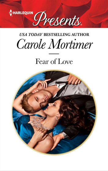 Fear of Love ebook by Carole Mortimer