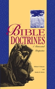 Bible Doctrines - A Pentecostal Perspective ebook by William W. Menzies,Stanley M. Horton