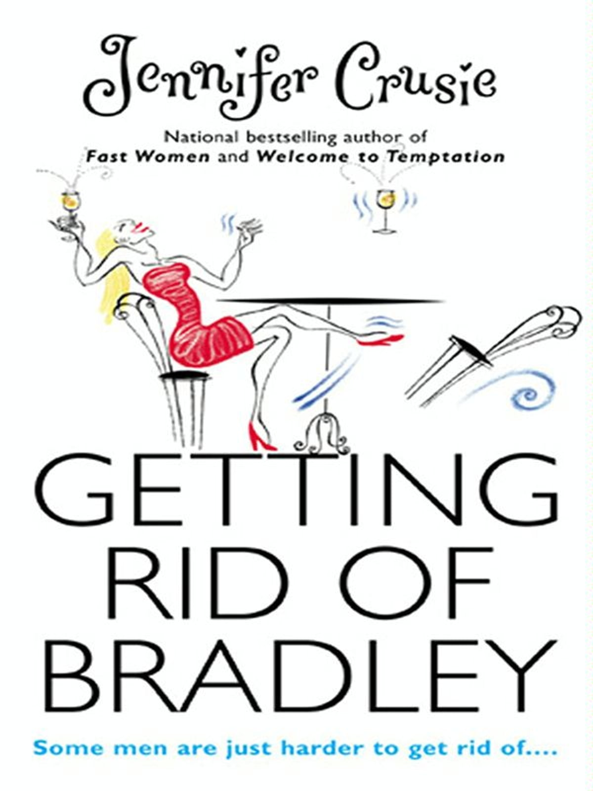 Image result for getting rid of bradley