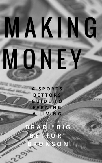 Making Money ebook by Jonathan Love