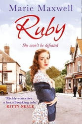 Ruby ebook by Marie Maxwell