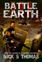 Battle Earth III (Book 3) ebook by