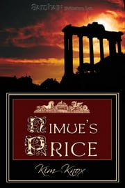 Nimue's Price ebook by Kim Rees