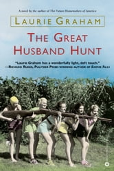 The Great Husband Hunt ebook by Laurie Graham