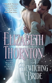 A Bewitching Bride ebook by Elizabeth Thornton