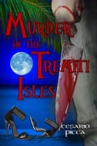 Murder in the Tremiti Isles - Saru's thrillers, #1 ebook by Cesario Picca