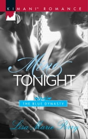 Mine Tonight ebook by Lisa Marie Perry