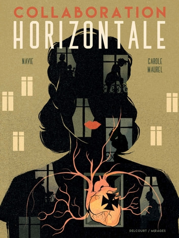 Collaboration Horizontale eBook by Navie,Carole Maurel