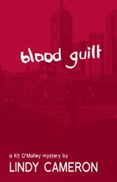 Blood Guilt ebook by Lindy Cameron