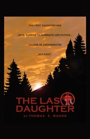 The Last Daughter ebook by Thomas Mahon