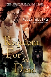 Requiem for the Dead ebook by Kelly Meding